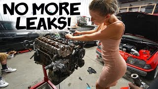 2JZ GETS A MUST NEEDED REFRESH!