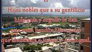 HIMNO DEL MUNICIPIO PALAVECINO ..wmv