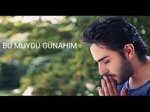 Qumral - Gunahim Nedir (2021 official Video)