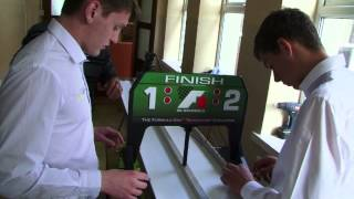 Team AIB Racing promo video world finals