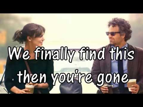 Like a Fool   Keira Knightly Lyrics Begin Again OST