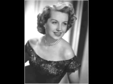 Painting The Clouds With Sunshine (1951) - Martha Tilton And The Mellomen