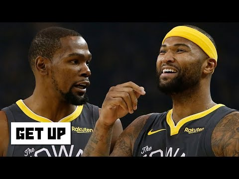 kevin-durant-will-hurt-the-warriors-if-he-plays-in-game-5---bruce-bowen-|-get-up