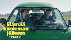 ELÄMÄÄ KUOLEMAN JÄLKEEN elokuvateattereissa 6.3.2020 (traileri)