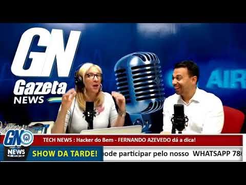 Radio GN- Notícias do mundo Tech