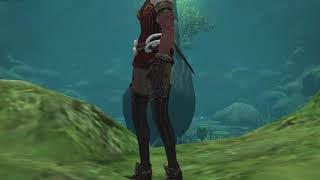 Final Fantasy XI - Seekers of Adoulin - Forever Today
