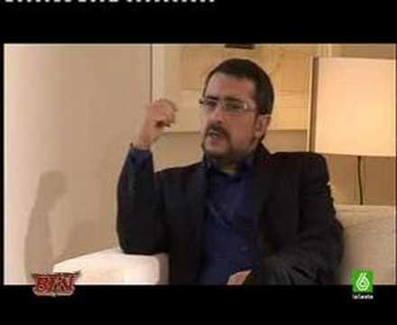 Entrevista a Zapatero en Buenafuente (1)