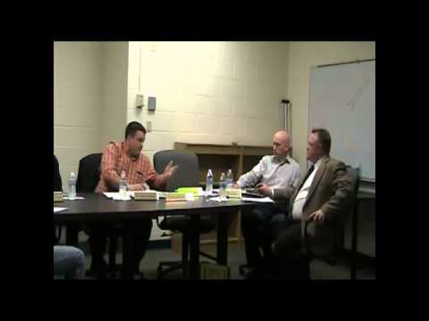 Buckley Community Schools Board Meeting 2-11-14