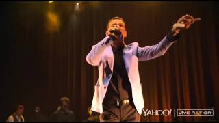 Dave Gahan and Soulsavers Los Angeles Oct 19 2015 (Full)