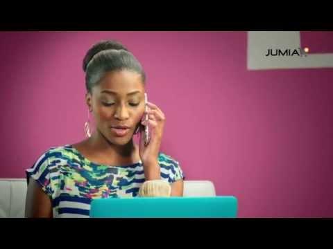 Campagne TV Commercial 30s - Jumia Côte d'Ivoire