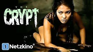 The Crypt (Horrorfilme auf Deutsch anschauen in voller Länge, ganze Filme auf Deutsch schauen)
