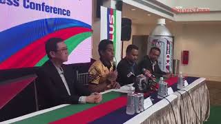 NSC dropping three major sports from Sukma 2018: Khairy