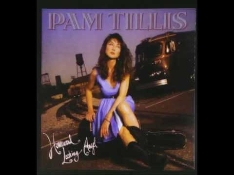 Pam Tillis - Do You Know Where Your Man Is