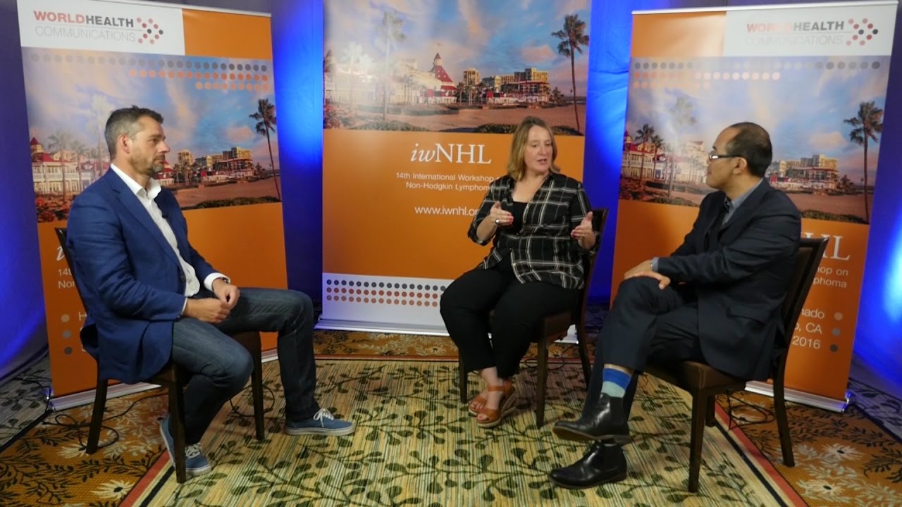 Panel Discussion On Mantle Cell Lymphoma VJHemOnc