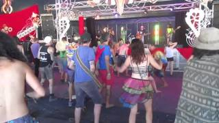 the kujo kings under the sea live at rainbow serpent 2015