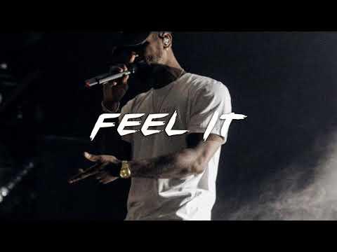 [FREE] Bryson Tiller Type Beat - Feel It | 2018