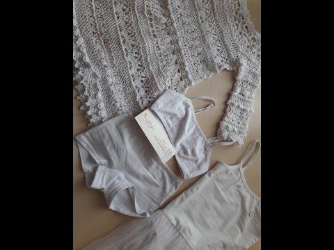 Вязаные Воротники Крючком / Knitted Collars Crocheted