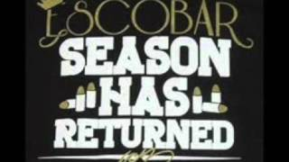 Nas Ft. Swizz Beatz, Jay Z, Jadakiss & DMX – Escobar Season Has Returned (Audio)