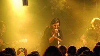 SILBERMOND - Ja (live) [HD]