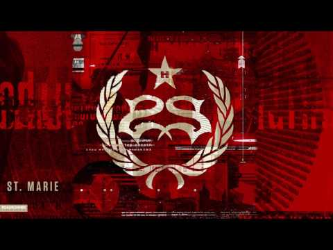 Stone Sour - St Marie (Official Audio)
