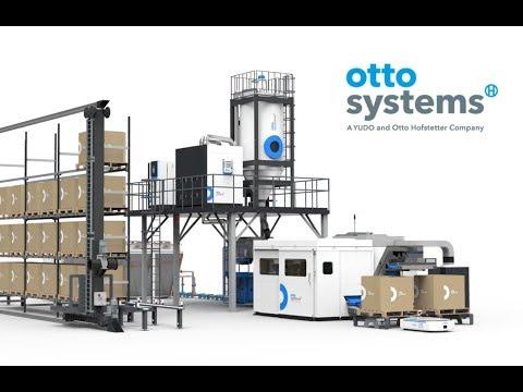 [ Otto Systems ] YUDO and Otto Hofstetter Company