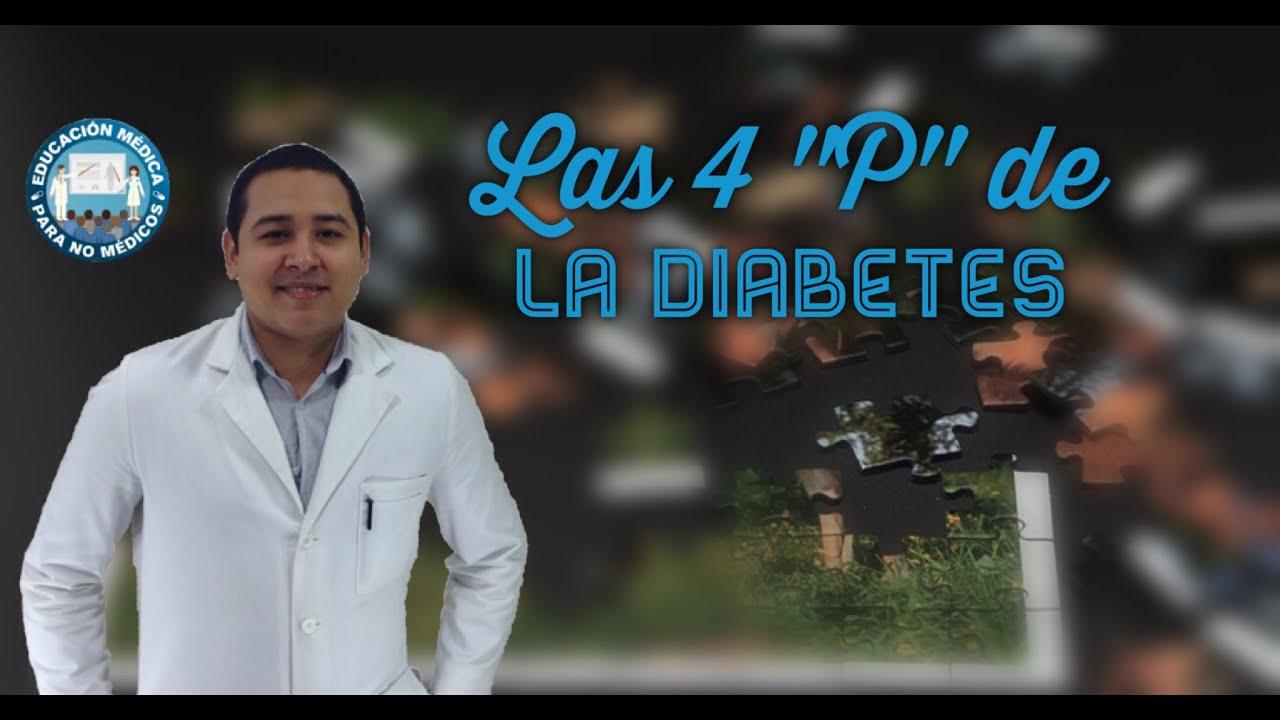 diabetes insípida y diabetes mellitus síntomas insulina