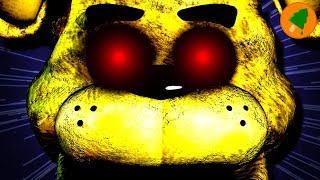 FNAF: Golden Freddy's SECRET REVEALED! (FNAF 6 | Fourth Closet) thumbnail