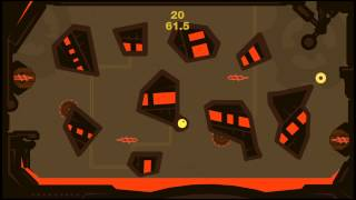 Sound Shapes - Death Mode (All Levels)