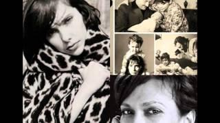 Domnica Pellea - mama Oanei Pellea