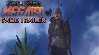 Mega 150 Game Trailer - Mega Star Chiranjeevi - Gulte.com