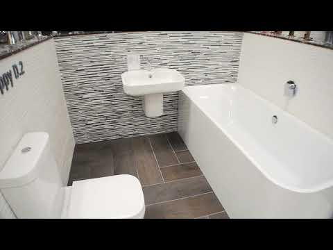 Bathroom Range - Domani Tiles and Bathrooms, North Shields, Tyne and Wear