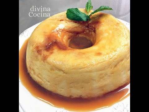 receta de pastel de queso en microondas divina cocina youtube - Divina Cocina