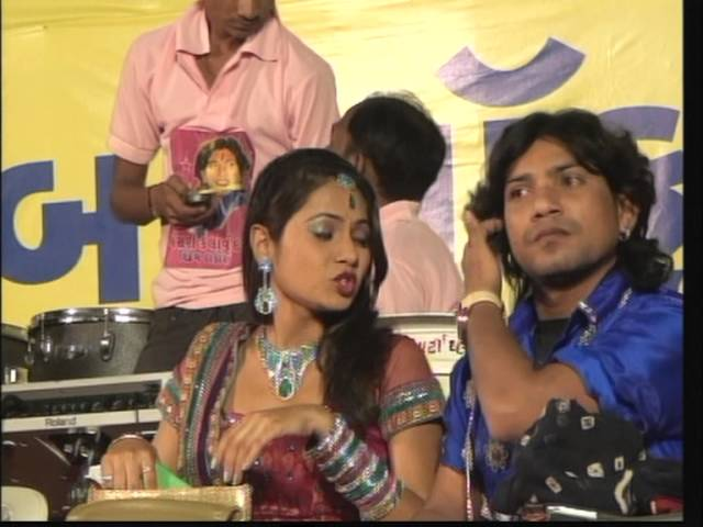 Hot  - Mamta Soni - Vikram Thakor Travel Video