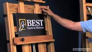 How Best Easels are made - Jack Richeson & Co.