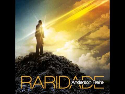 Raridade - Anderson Freire Novo CD 2013