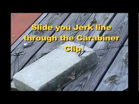 Cement Anchor for