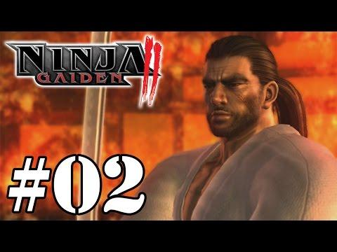 Let's Play: Ninja Gaiden 2 - Parte 2