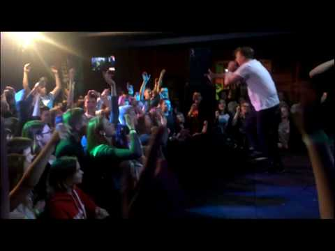 DK–Ну че ты ft. Sovergon (PSCHD prod) | LIVE Moscow 19.05.2017