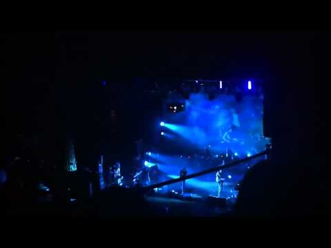 The National  Philly academy of music  20110908 pt 1