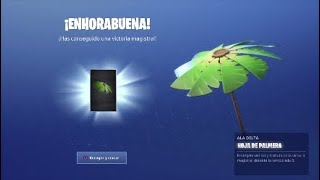 HOW TO GET ALA DELTA PALMERA SHEET ? SEASON 8 FORTNITE