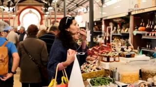 Vídeo Promocional do Mercado Municipal de Loulé em 2012