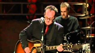 Elvis Costello - All This Useless Beauty
