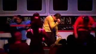"""Star Trek """"Spock"""