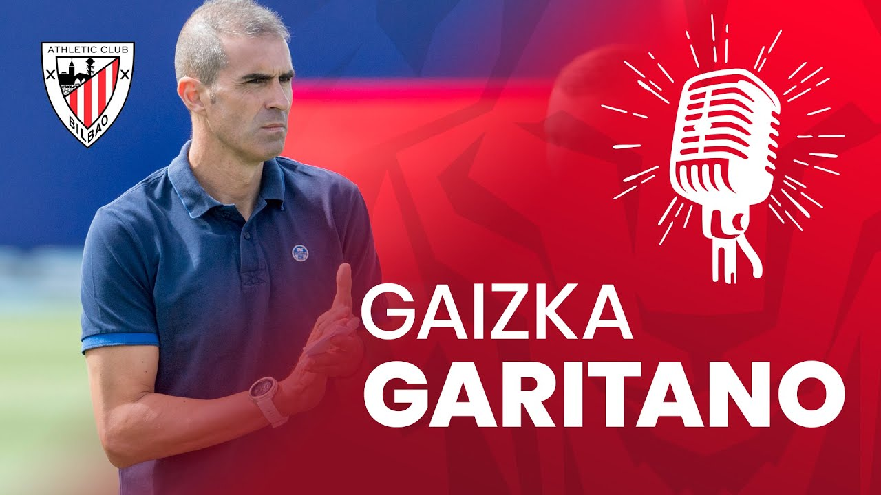 🎙️ Gaizka Garitano | post Levante UD - Athletic Club I J36 LaLiga 2019-20