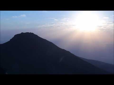 The Sunrise of The Armenian Highland (AHA Armenia)