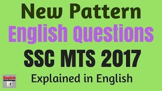 ssc mts online preparation 2017 | success series mock test | in english