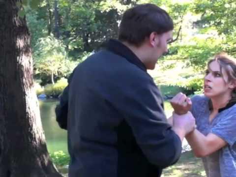 Teaser: THE MASK OF MEDUSA performs in Central Park