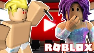 ESCAPE THE EVIL YOUTUBERS | Roblox Obby