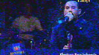 padi - di atas bumi kita berpijak (live 13.sept.2007)