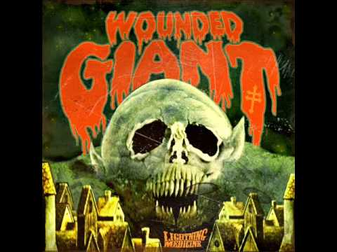 "Wounded Giant ""The Road To Middian"""